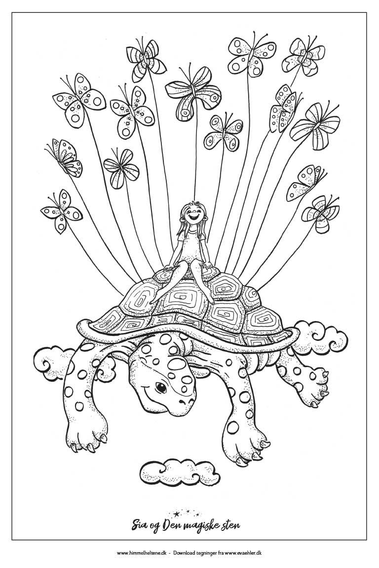 01-tegning-malebog-sia-og-den-magiske-sten
